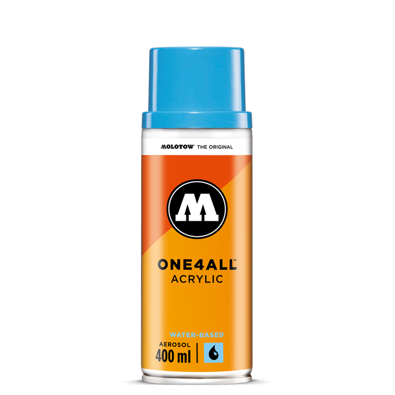 ONE4ALL™ Acrylic Spray  400 ml