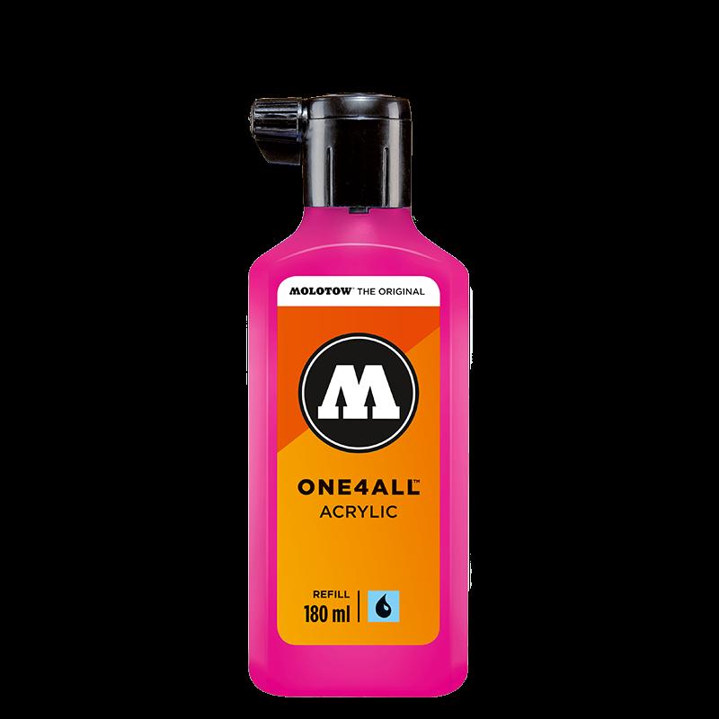 Náplň ONE4ALL™ Refill  180 ml FLUORESCENT
