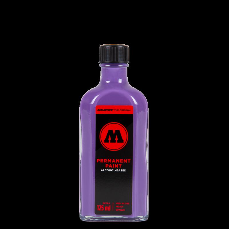 PERMANENT PAINT Alcohol Refill 125 ML