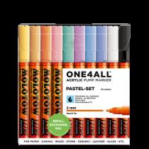 Sada fixiek ONE4ALL™ 127HS Pastel-Set