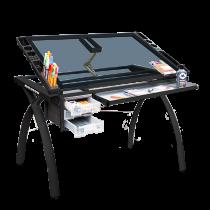 "Písací stôl Futura Craft Station ""MOLOTOW™ Edition"""