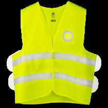 MOLOTOW™ HIGH-VIS VEST XL Yellow