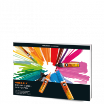 ONE4ALL™ Professional Sketchpad DIN A4