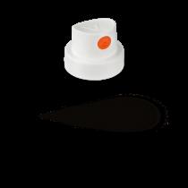 """Tryska """"SilentFat"""" white/orange (9006)"""