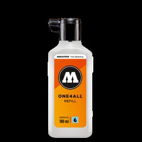 Prázdna fľaška ONE4ALL™  180 ml