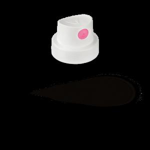 "Tryska ""SuperFat"" white/pink (9005)"